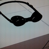 Cyberpunk Goggles
