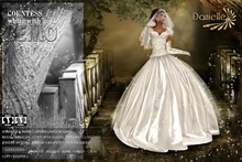 DANIELLE Countess DEMO White-Gold / with Appliers