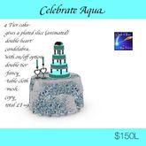 Celebrate Aqau (crate)