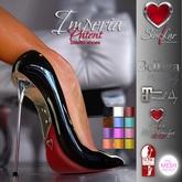 Similar Imperia 12 Color Patent Shoes