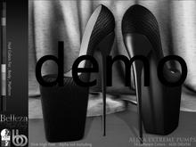 Bens Boutique - Alexa Extreme Pumps - Hud Driven (DEMO)