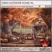 Trompe Loeil - Ceres Outdoor Scene PG [mesh]