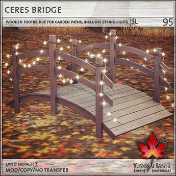 Trompe Loeil - Ceres Bridge [mesh]