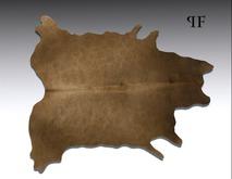 Cowhide rug 004