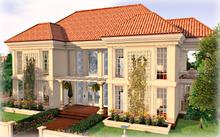 PALOS VERDES HOUSE