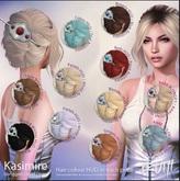 TRUTH HAIR Kasimire [Rare Colors]