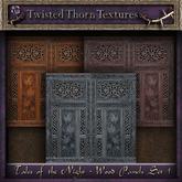 ~TTT~ Tales of the Night - Wood Panels Set 1
