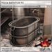 Trompe Loeil - Tulia Bathtub PG [mesh]