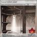 Trompe Loeil - Tulia Floor Lamp [mesh]