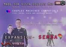 -VA-VISTA ANIMATIONS-MOCAP COUPLES ADDON SEMBA-boxed