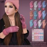*MUKA* Winter Gloves Light