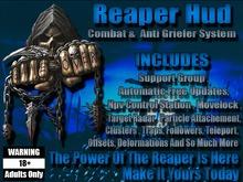 Reaper Hud