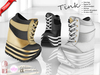 ::MA:: TINK Wedge Sneakers Slink, Maitreya, #themeshproject & Regular AV - EXCLUSIVE PROMO PRICE