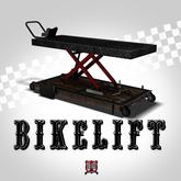 [sau]BikeLift / Motorcycle Lift