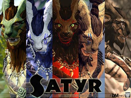 SATYR V.7PLUS