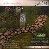 Jian :: Cobblestone Path