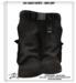 .:ZiSP:. ZKS Cargo Shorts - Dark Grey - Kids Fitmesh