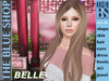 BELLE Complete avatar NEW!