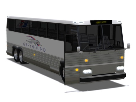 *ALL VEHICLES $249 SALE!* Mesh Charter Bus Multipack with Bus Stop Rezzer