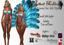 .:H.F CARNIVAL OUTFIT (Applier)