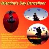Valentine's Day Dancefloor