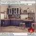 Finley kitchenette pg l600