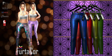 FurtaCor*Leather Pants::PRIME