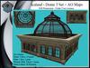 Icaland - Dome 3 Set + AO Maps