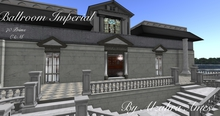 Ballroom Imperial (Boxed)