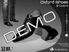 Oxford shoes v2 demo