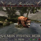 ~*SR*~ Salmon fishing Bear Box
