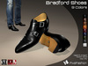 :)(: Bradford Shoes V2 - All Colors