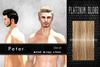 Uw.st   Peter-Hair  Platinum blond