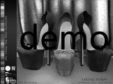 Bens Boutique - Sakura Pumps - Hud Driven Demo