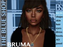 BRUMA Full avatar NEW!