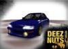 Soboru Trezza <>DEeZ Nuts motor<>