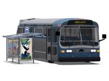1963 Transit Bus
