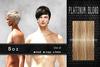 Uw.st   Boz-Hair  Platinum blond