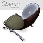 Überon  - Big Easy Chair