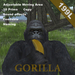 [TomatoPark]Gorilla Mesh ( roaming animate feedable copy)