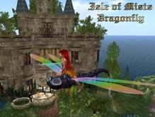 Isle of Mists Dragonfly - Rezzer