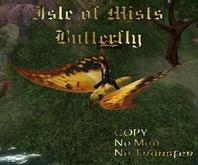 Isle of Mists Butterfly - Rezzer