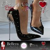 Similar 12 Color Octavia Shoes Patent