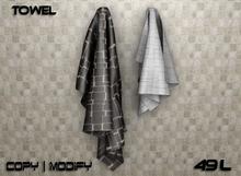 Towel (Poloten4e)