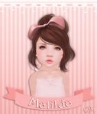 {.Honey.} ~ Matilda Shape ~