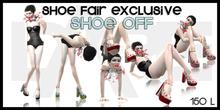 ..::DARE::.. Shoe Off