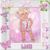 CCC Lacie - Baby & Kid Toddledoo