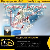 I+D TELEPORT INTERSIM