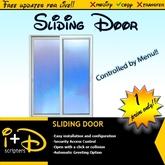 I+D DOOR 1PRIM SLIDING