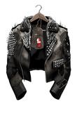 *X*plosion RockDust Jacket (Black)